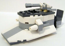 LEGO 8083 - Star Wars - Rebel Ice Cutter Speeder - NO MINI FIGS / BOX