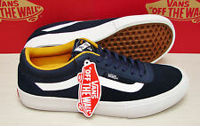 Vans AV Rapid Weld Pro Dress Blues Sun Men's Size 9