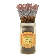 Wildberry TIBETAN ORCHID Incense 10 sticks  *FREE SHIPPING* America's Best!