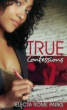 True Confessions (Urban Books)