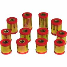 Prothane 00-06 Ford Focus LX /SVT /ZTS Rear Control Arm Bushing Kit (RED)