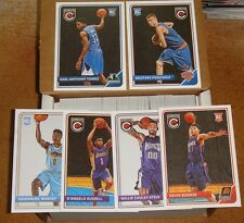 2015-16 PANINI COMPLETE 330 Card Set! KP,TOWNS