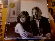 The Civil Wars Barton Hollow LP sealed vinyl