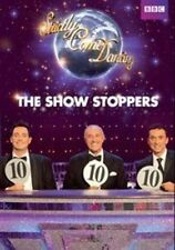 Strictly Come Dancing - The Show Stopper DVD