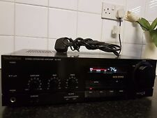 TECHNICS su-x101 STEREO AMPLIFICATORE INTEGRATO