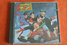 CD NEW KIDS ON THE BLOCK Merry Christmas