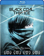 Black Coal Thin Ice - Fan Liao, Lun Mei Gwei - 2014 Blu-ray New China