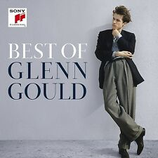 GLENN GOULD - BEST OF GLENN GOULD 2 CD LIMITED EDITION NEU