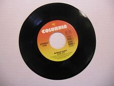Mariah Carey Music Box/Anytime You Need A Friend 45 RPM Columbia Records