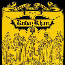 KODA KHAN - Tales from the Darkside 83-88 (NEW*US METAL KILLER*OVERLORD*M.CHURCH