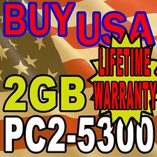 2GB Compaq Presario SR5237CL SR5250NX Memory Ram