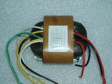 R-type power transformer for  24/192 DAC KIT