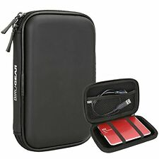 BIRUGEAR Hard Shell Carrying Case for Western Digital My Passport Ultra / Ult...