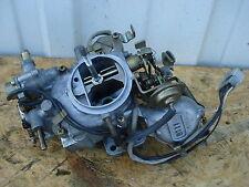 Carburador Mazda 121 323 1,3 año 1989 Aisan