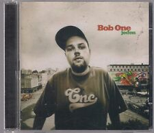 BOB ONE - JEDEN 2008 TOP RARE OOP CD POLSKA POLAND POLEN POLONIA