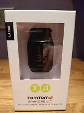 TomTom Spark Music GPS Sports Watch