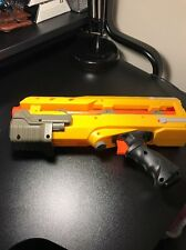 Nerf Longstrike Spare Part Trigger Part Only Working Cs-6 Elite Nstrike