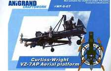 Anigrand 1/144 CURTISS WRIGHT VZ-7AP AERIAL PLATFORM Exclusive!