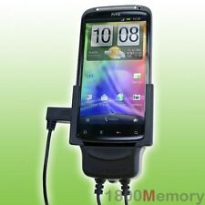 Carcomm Power Cradle for HTC One S Car Charger Kit with Antenna Coupler