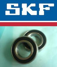 2 Stk. SKF Rillenkugellager 6004 2RSH/C3 Kugellager 6004 2RS C3  20x42x12 mm