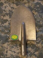 TITANIUM Super Shovel Universal Medium Head. 100% Titanium !!! Super light!