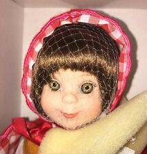 """Tonner Betsy McCall  BETSY MCCALL """"RED RIDDING HOOD """" NRFB NEW 14"""" #20504"""