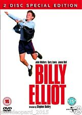 BILLY ELLIOT 2 DISC SPECIAL EDITION DVD + Loads of Extra Features Sealed New UK