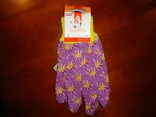 WB Dc Comics Justice League Wonder Woman Kids Girls Garden Gloves Age3+ FreeShip