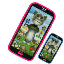 Funny Cellphone Mobile Phone Early Educational Learning Toy For Children new