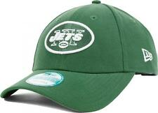 New Era New York Jets The League NFL Velcroback 9forty Cap 940 Adjustable