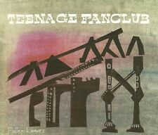 Original 2005 CD Single   TEENAGE FANCLUB   Fallen Leaves b/w Falling Leaf  MINT