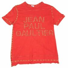Jean Paul GAULTIER HOMME Switching T-shirt Size 48(K-32611)