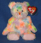TY POOLSIDE the BEAR BEANIE BABY - TY STORE EXCLUSIVE - MINT with MINT TAGS