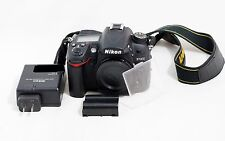 Nikon D7000 16.2 MP Digital SLR Camera Body ONLY 8K SHUTTER COUNT