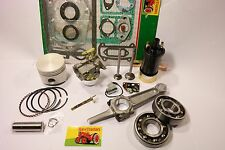 The Ultimate Engine Restoration Rebuild Kit Kohler K241 10HP Cast Iron Engines