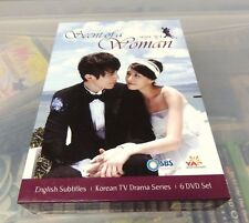 Scent of a Woman [YA Entertainment, KOREAN 6-DISC DVD BOX SET, 2012]