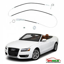 Audi A4 S4 Cabriolet Front Right Window Regulator Repair Kit OSF NEW 2002  2010