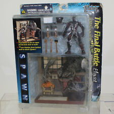 McFarlane Toys - Spawn Action Figure - The Final Battle Playset *NM*