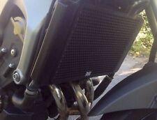 Yamaha MT 09 Radiator Guard FZ 09 Rad Cover 2013 2014 2015 2016 Stainless Steel
