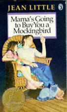 Mama's Going to Buy You a Mockingbird (Puffin Story Books), Jean Little, Good Co