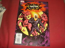 GHOST RIDER #4  Way, Texeira  Marvel Comics 2007 NM
