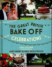 THE GREAT BRITISH BAKE OFF by Linda Collister : AU5 : HB335 : NEW BOOK