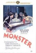 The Monster New DVD