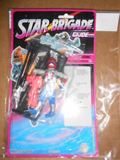 GI JOE STAR BRIGADE OZONE Action Figure Hasbro