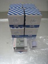 8 NEW NAIS FP1 Expansion Unit AFP13813-F, FP1-E8R