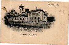 CPA  La Bouboule - Le Casino des Thermes  (244892)