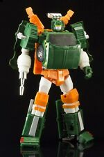 Transformers MMC Masterpiece Perfection Series PS-07 Artifex MP Hoist in stock