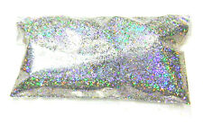 "2oz / 59ml Silver Jewels Holographic Metal Flake .015"" Auto Paint Additive LF062"