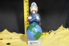 Pinkerton Security/Detective Service 1992 (21K) Figurine Statue Hand Painted