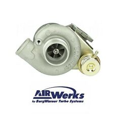 Borg Warner AirWerks 313295 S1BG - 34mm A/R 0.35 T25 for 120-320 HP Turbo